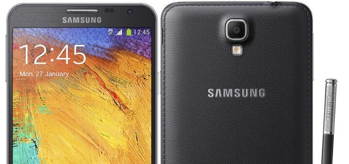 Galaxy Note 3 Neo a 269 Euro spedito