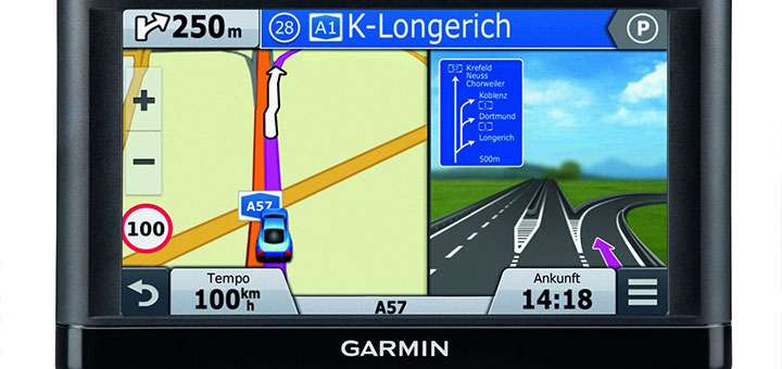 mappe navigatore garmin gratis