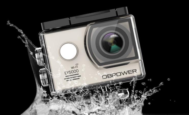 6fd43d184d368a DB Power EX5000 WiFi + accessori + 2 batterie a 39,99 Euro – Scaduto ...