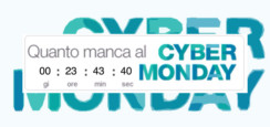 Cyber Monday su Amazon.it – Sottotitolo: con la speranza che sia meglio del Black Friday