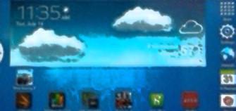 Samsung Galaxy Tab 3 da 8 Pollici Bianco Garanzia Italia a 236 Euro