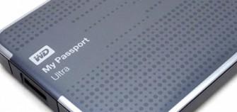 WD My Passport Ultra 1TB a 69,29 Euro (Agg. 24/01/2014)