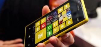 Nokia Lumia 720 a 169 Euro da Auchan