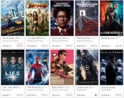 """Tantissimi film gratuiti in 4K su Google Play (agg. """"festa"""" finita)"""