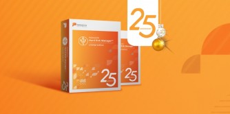 Paragon Hard Disk Manager Limited Edition gratis