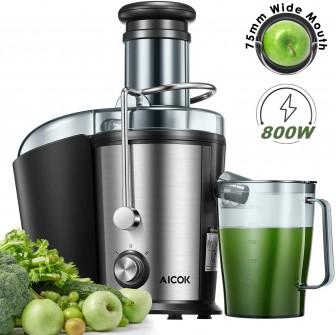 Codici Sconto: Centrifuga Frutta/Verdura 29.24€ – Dispenser Automatici Sapone 10.99€/14.99€ – Scadenza 04/07/2020