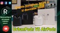 Recensility: UrbanPods Vs AirPods