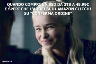 """Le migliori offerte di Amazon del 17/05/2019 """"SSD"""" Edition"""