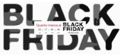 Black Friday su Amazon Italia