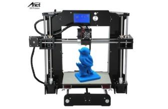 Stampante 3D Anet scontata di 50€ a soli 196,47€ – Scaduto