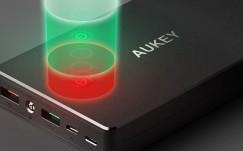 Codici sconto per Auricolari BT, Cavo Lightining, Hub USB, Ripetitore WiFi, Caribatteria QC, Set Cacciaviti e una bella Power Bank Aukey – Scadenza 22/09/2018