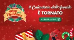 Gamestop Play Christmas: ogni giorno nuove offerte fino al 24 dicembre (agg. 13/12/2018)