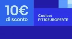 eBay: 10€ di sconto su 30€ di acquisto su articoli per l'infanzia ma non per tutti…