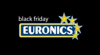Black Friday Euronics: ci saranno 50 prodotti scontati del 50%