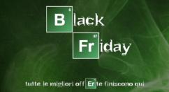 """💰 Tutti i migliori """"Black Friday"""" raccolti in un solo articolo con oltre 60 segnalazioni: Offerte valide per tutto il weekend!"""