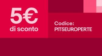 eBay: 5€ di sconto su 10€ di acquisto su articoli per animali ma non per tutti…
