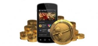 Amazon App-Shop: 100 Euro di applicazioni e giochi in regalo (aggiornato)