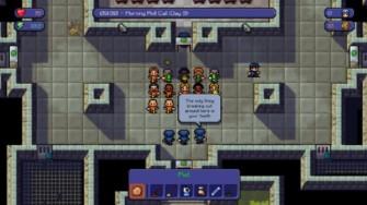 The Escapists gratis su Epic Games Store