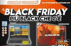 💰 Black Friday Expert: il volantino del Black Friday più black che c'è