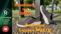 Recensione delle Sneakers Freetie di Xiaomi su Recensility