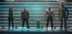 """Biglietti cinema quasi gratis per """"Guardiani della Galassia"""""""
