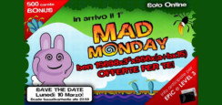 Gamestop #madmonday