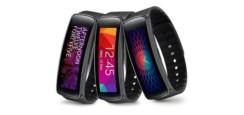Samsung Gear Fit a 142 Euro
