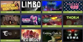 9 giochi da scaricare subito gratis su Humble Bundle