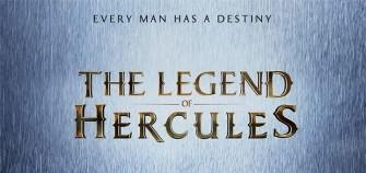 """Biglietti cinema gratis per """"Hercules"""""""