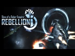 Sins Of Solar Empire: Rebellion gratis solo per poche ore