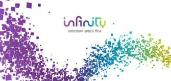 Infinity: 1 mese gratis e poi 4,99€ al mese per 12 mesi