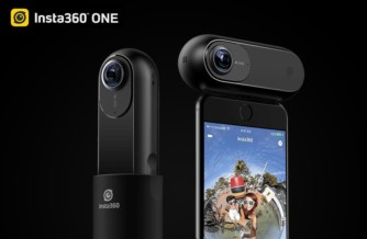 Insta360 One scontata di 80€ a soli 279€ con codice sconto – Scaduto