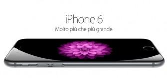 Apple iPhone 6 a 629 Euro spedito