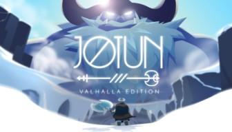 Jotun: Valhalla Edition gratis su Epic Store Games