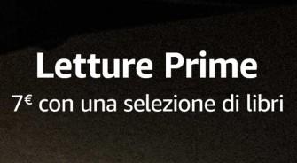 #Primeday – Buono sconto da 7€ acquistando 20€ di libri