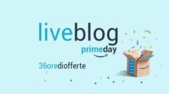 """#Primeday – Il """"quasi"""" liveblog del Primeday…  – CONCLUSO"""
