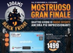 """💰 Black Friday Unieuro 2019: anteprima volantino """"Mostruoso Gran Finale"""" valido dal 29 novembre al 2 dicembre"""