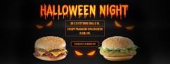 McDonald's Halloween Night