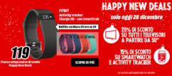MediaWorld Happy New Deals