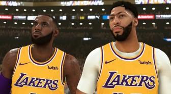 NBA 2K20 in versione digitale per PS4 a 4.99€, Nintendo Switch e Xbox One a solo 2.99€ (agg. 18/05/2020)
