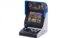 Neo Geo Mini in prenotazione da 129,98€ – Agg. disponibile anche su Amazon