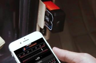 Scanner diagnostico per auto WiFi OBDII Tacklife AOBD1W a 14,99€ – Scaduto