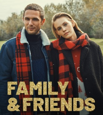OVS Family&Friends con sconti fino al 30%