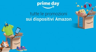 #Primeday – Fire TV Stick 29€ – Tablet Fire 7 49€ – Kindle Paperwhite 89,99€