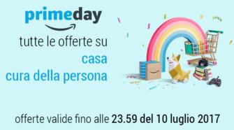 #Primeday – Tutte le offerte su casa e cura della persona del 10 luglio | Estrattore succo Philips 143€ – Spillatore birra Krups da 89€