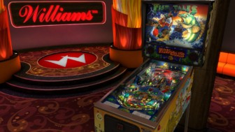 Pinball FX3 Care Package (include Star Wars, Alien e Marvel) e Gang of Four gratis su Steam