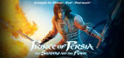 Prince of Persia per iPhone/iPad gratis
