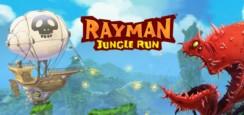 Rayman Jungle Run gratis per Android