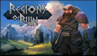 """Si continua a oltranza con i giochi gratis: Regions Of Ruin, Caelus Trident, Welcome Back To 2007 2 e una """"sorpresa"""" :)"""