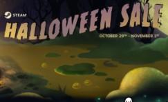 Saldi di Halloween su Steam